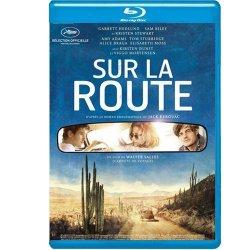 Sur la route Blu-Ray