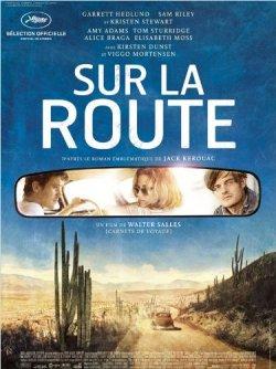 Sur la route DVD