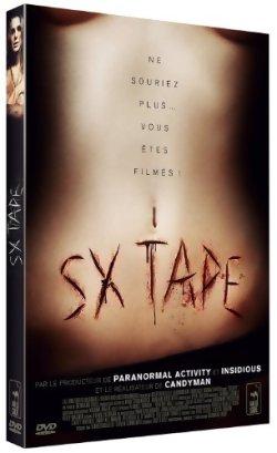 SX Tape - DVD