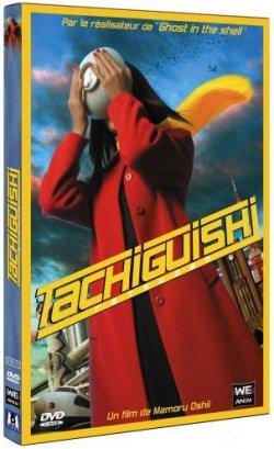 Tachiguishi - Edition Collector