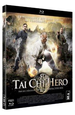 Tai Chi Hero - Blu Ray