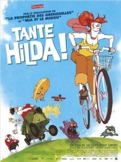 Tante Hilda ! - Blu Ray