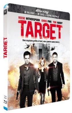 Target Blu Ray