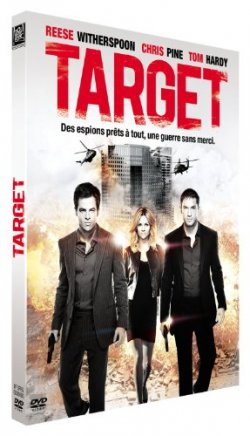 Target DVD