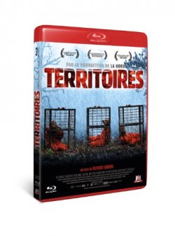 Territoires Blu Ray