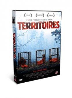 Territoires DVD