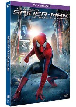 The Amazing Spider-Man 2 - DVD