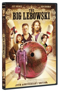 The Big Lebowski - 10th Anniversary Edition