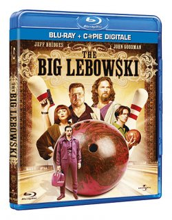 The Big Lebowski (FR)