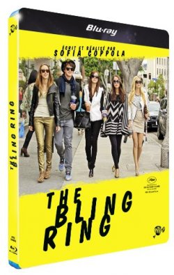 The Bling Ring - Blu Ray