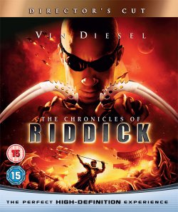 The Chronicles of Riddick - Director's Cut