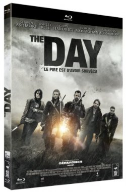 The Day - Blu Ray