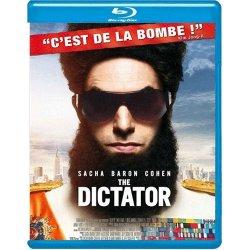 The Dictator Blu Ray