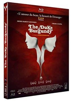 The duke of burgundy - Blu Ray