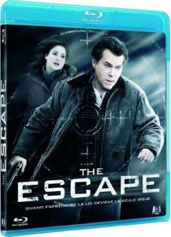 The Escape [Blu Ray]
