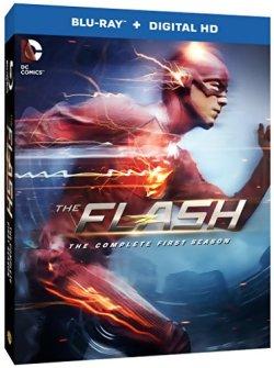 The Flash Saison 1 - Blu Ray