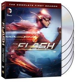 The Flash Saison 1 - DVD