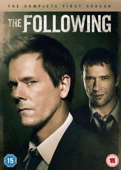 The Following Saison 1 - Blu Ray