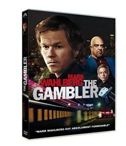 The gambler - DVD