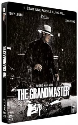 The Grandmaster - Blu Ray