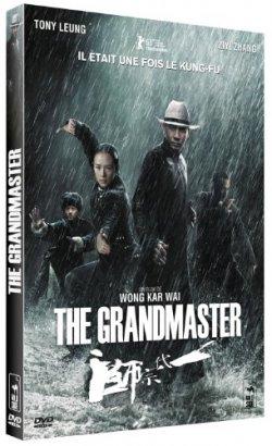 The Grandmaster - DVD