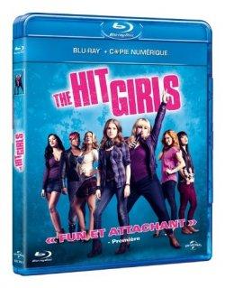 The Hit Girls - Blu Ray