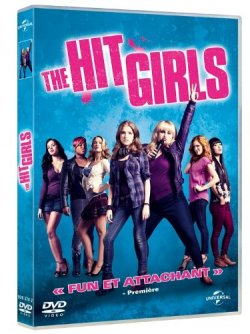 The Hit Girls - DVD