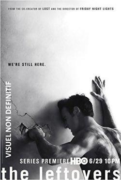 The Leftovers Saison 1 - DVD