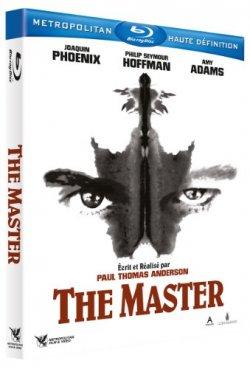 The Master - Blu Ray