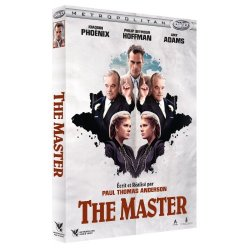 The Master - DVD