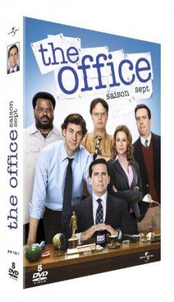 The Office - Saison 7 (US) DVD