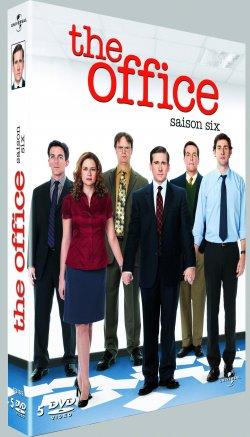 The Office - Saison 6