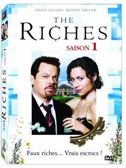 The Riches - Saison 1