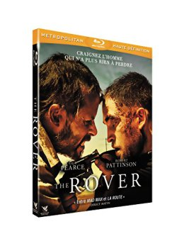 The rover - Blu Ray