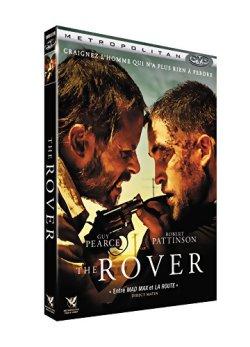 The rover - DVD
