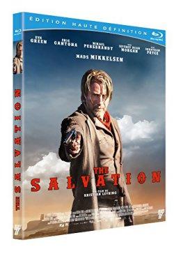 The salvation - Blu Ray