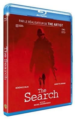 The Search - Blu-ray