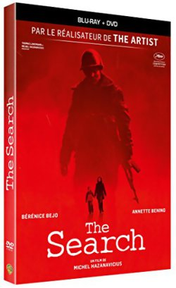 The Search - Blu Ray