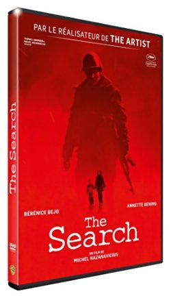 The Search - DVD
