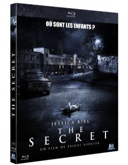The Secret - Blu Ray