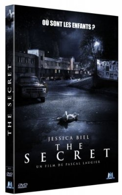The Secret - DVD