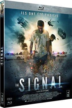 The Signal - Blu Ray