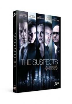 The Suspects DVD