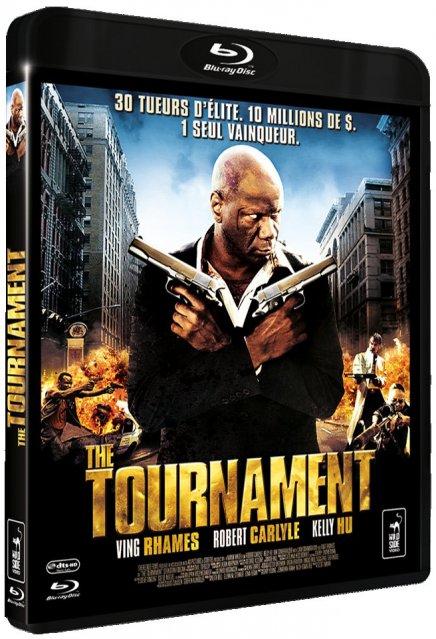 Test du Blu-Ray Test du Blu-Ray The Tournament