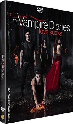 The Vampire Diaries Saison 5 - DVD