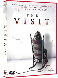 The Visit - DVD