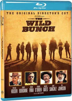 The Wild Bunch - Director's Cut