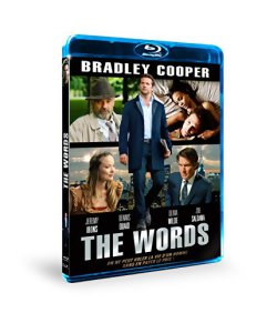 The Words - Blu Ray