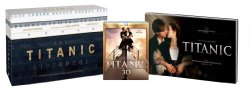 Titanic - Coffret collector - Blu-ray 3D