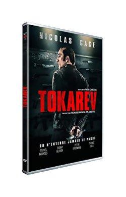 Tokarev - DVD